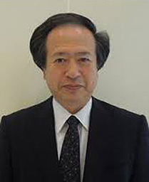 Prof. Yuji Yoshimura, National Science and Technology Development Agency, Japan